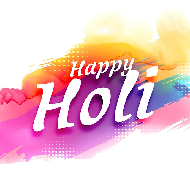 Happy Holi 2017 Wallpaper