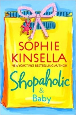 Shopaholic and Baby Book Review