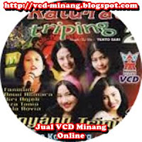 5 Ratu Triping - Direktur Dalam Mimpi (Album Vol 1)