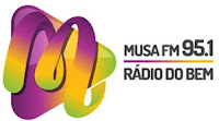 Rádio Musa FM 95,1 de Santo Augusto - Rio Grande do Sul