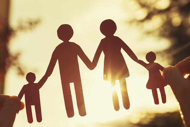 Tiền và gia đình, điều gì quan trọng hơn? Đây là câu trả lời của người châu Âu, Mỹ và Trung Quốc
