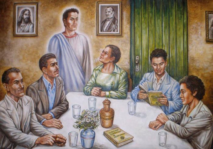 Como praticar o evangelho no lar?