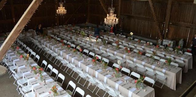 Barn Wedding Venues In Ohio dWillow Tree Ohio