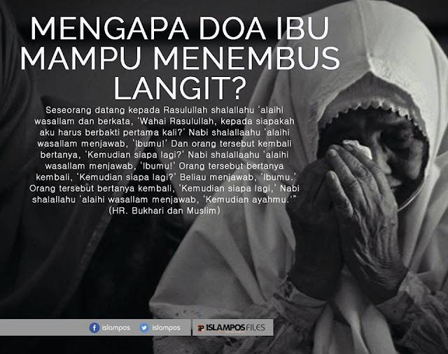 Image result for doa seorang ibu