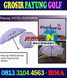 Payung Transparan Surabaya