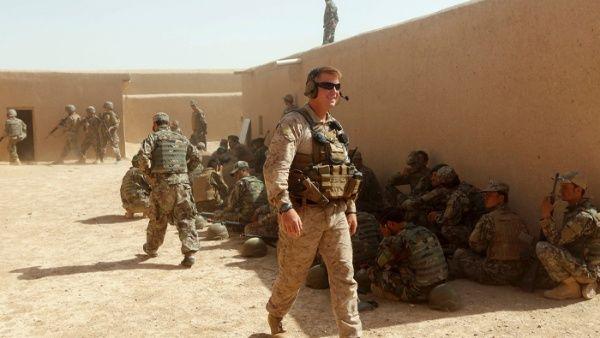 Ataque erróneo de EE.UU. mata a 16 policías en Afganistán