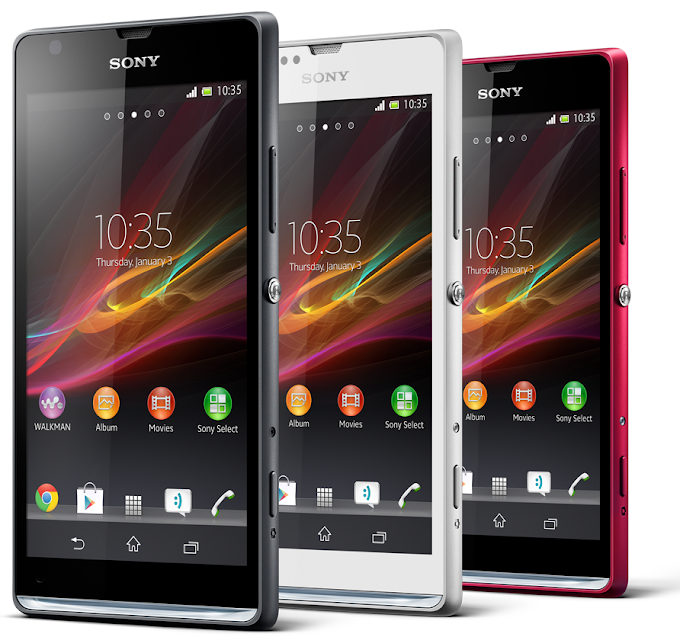 Sony Xperia SP receives Android 4.3 software update