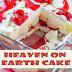 Heaven on Earth Cake Recipe
