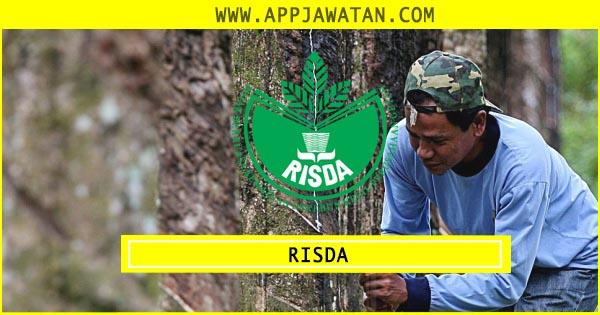 Jawatan di Pihak Berkuasa Kemajuan Pekebun Kecil Perusahaan Getah (RISDA)