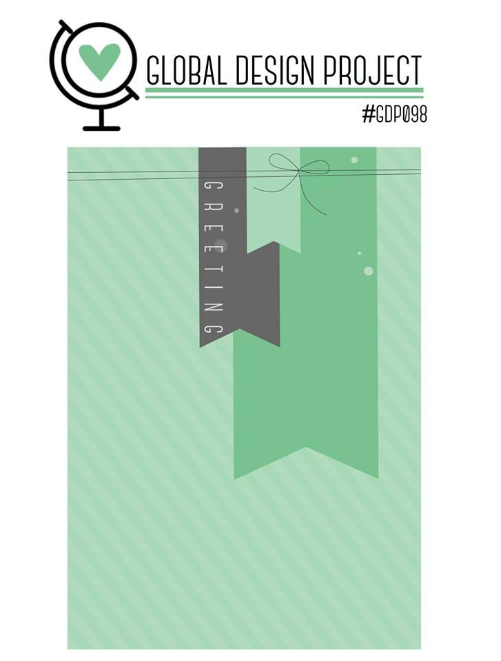 gdp#098-gluckwunschkarte-wood-veneer-gold-marineblau-glitzerpapier