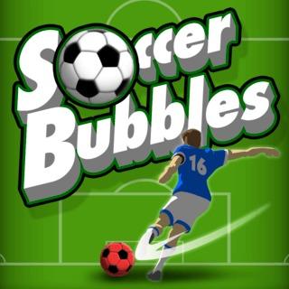 Jugar a Soccer Bubbles