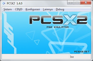Download PCSX2 1.4.0 + Bios