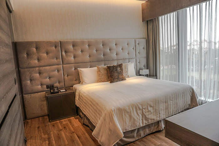 Singapur | Unser Aufenthalt im Pan Pacific Serviced Suites Beach Road