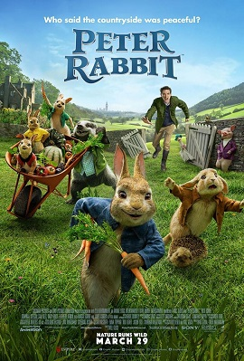 Thỏ Peter - Peter Rabbit