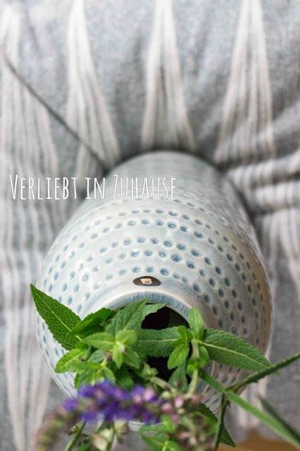 Interior, Wohnen und Dekorieren: Vase von House Doctor, erhältlich im Online Shop