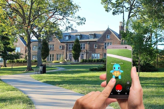 3 Best Android Apps To Help You To Play Pokémon GO