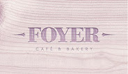 FOYER Cafe & Bakery, Nessebar