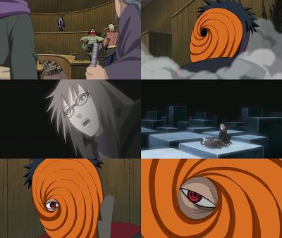 Naruto shippuden episode 205