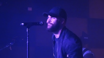 Dylan Scott Recap - Kansas City - 3/18/17