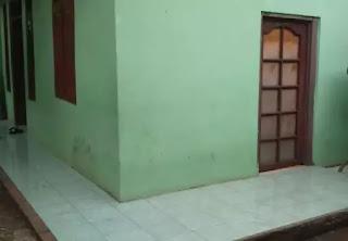 Rumah Kontrakan Jatinegara, Jakarta Timur