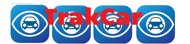 TrakCar free iphone apps