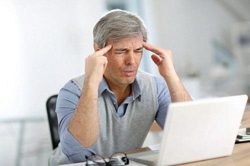 Antara Ngeblog dan Sakit Kepala