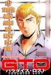 Great Teacher Onizuka : Paradise Lost