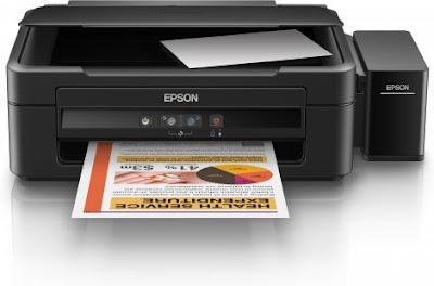 Laden Sie Treiber Epson L220 Drucker herunter