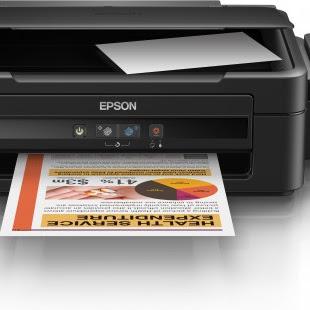 Download Driver Epson L220