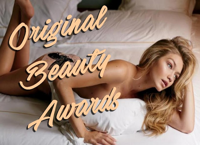 Original Beauty Awards 2015 - Catégorie Corps