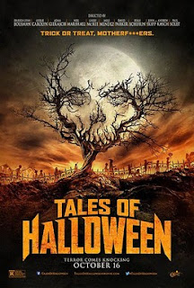 Tales of Halloween (2015) Bluray 720p Sub Indo Film