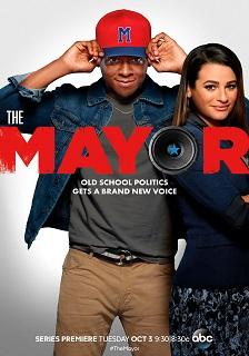 The Mayor 1ª Temporada (2017) Legendado HDTV | 720p – Torrent Download