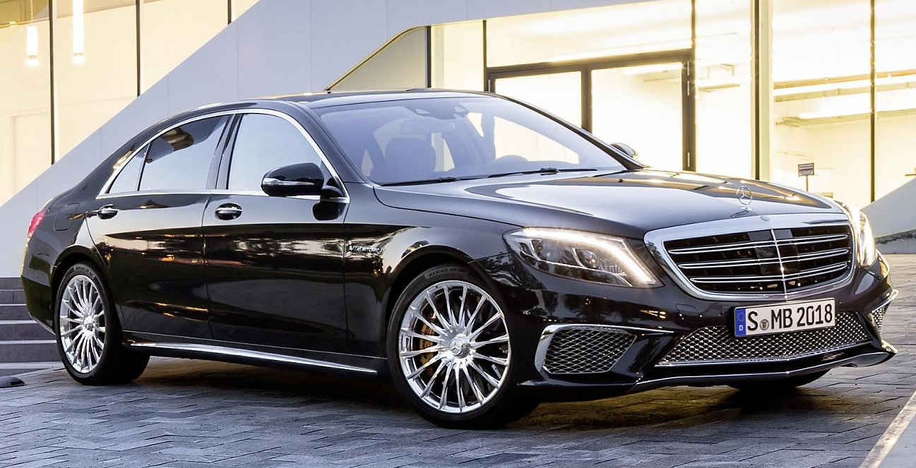 2014 Mercedes S65 AMG. The Royal Sport!   WagenClub   Blog on Cars ...