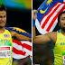 Wira Emas Paralimpik Dapat RM1 Juta