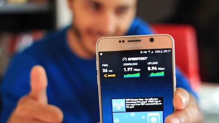 تسريع الانترنت على 3g و 4g والويفي بشكل ملحوظ على هاتفك ! (مضمونة 100%) coobra.net