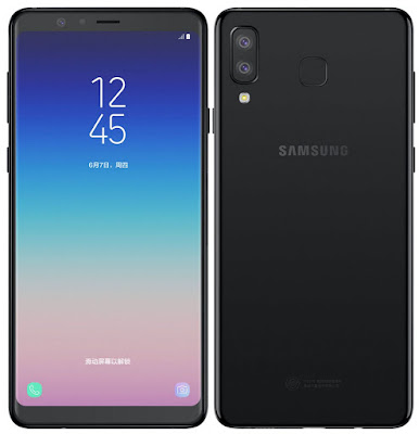Samsung Galaxy A9 Star & Samsung Galaxy A9 Star Lite launched