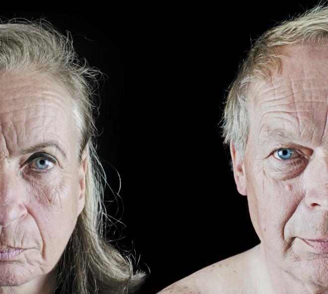 العلماء يعكسون الشيخوخة عن طريق تعبئة الحمض النووي بإحكام
