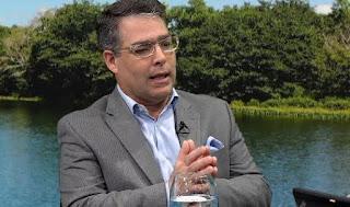 Ernesto Selman cree crecimiento económico es por elevado gasto público y el endeudamiento que conlleva financiarlo