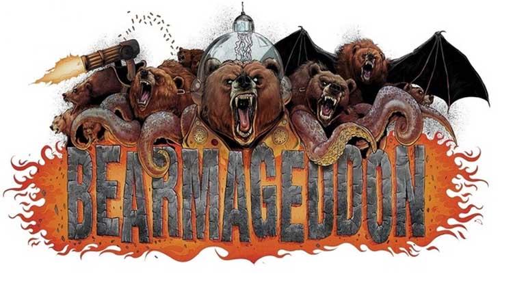 crowdfunding: Bearmageddon