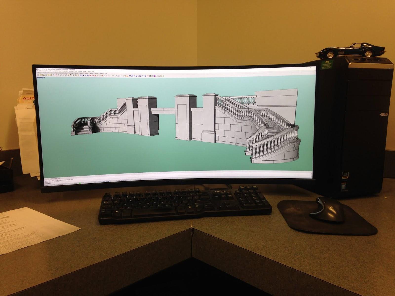 Should I get a 4k monitor? - Hardware - McNeel Forum