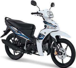 Perjalanan Generasi Yamaha Vega Dari Tahun ke Tahun