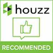 "Houzz ""Recommended"" Badge Awarded To Toledo Window Blinds Pro"