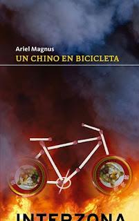 Un chino en bicicleta Ariel Magnus