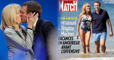 Brigitte-Trogneux-Emmanuel-Macron