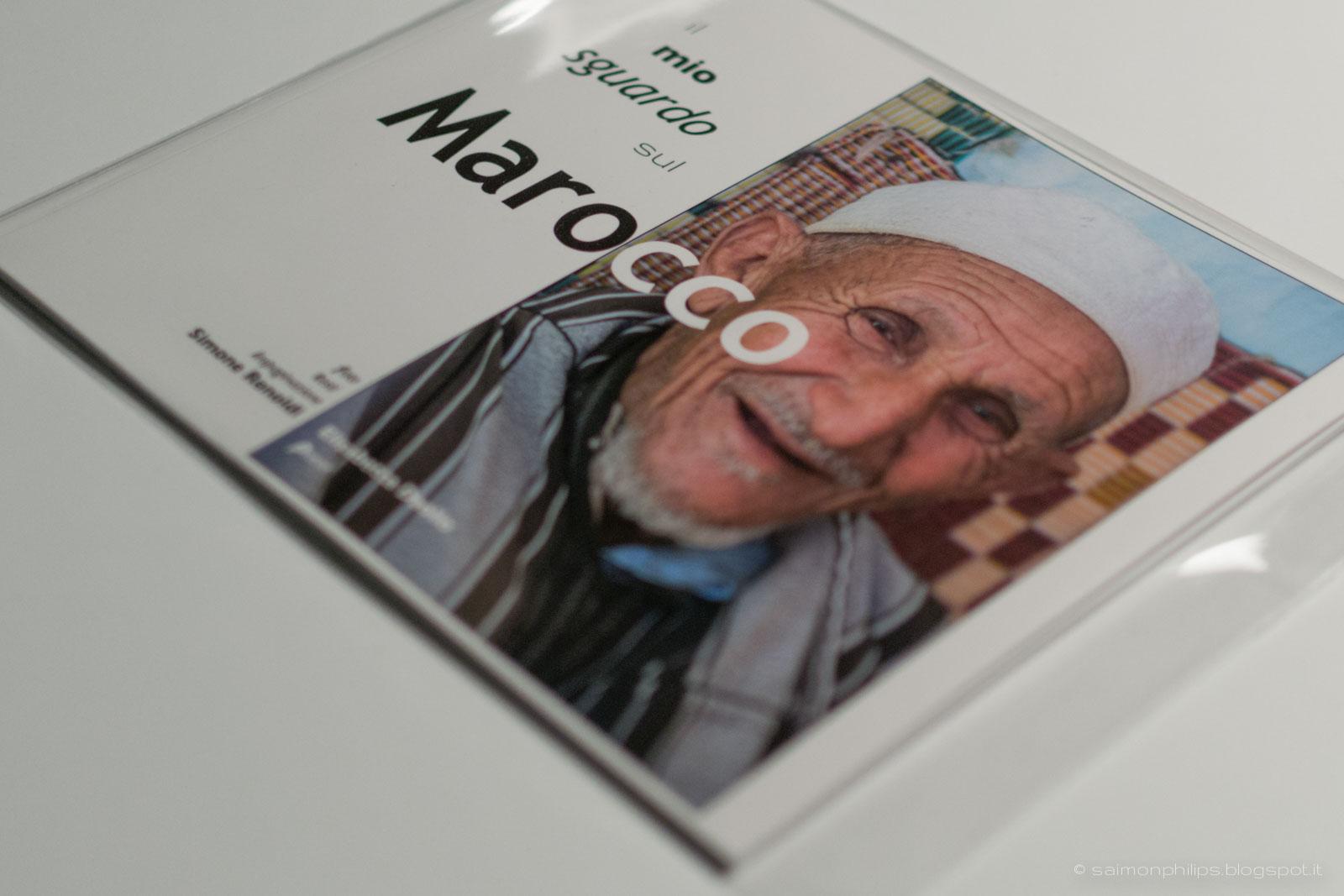 Libro sul Marocco - il mio sguardo sul Marocco