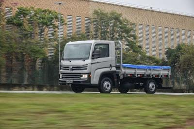VW Caminhões e Ônibus amplia ferramentas de negócios com locação para o Delivery Express