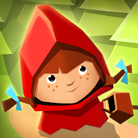 Bring Me Cakes – Little Red Riding Hood Puzzle Mod Apk (Unlock Internal Purchases)