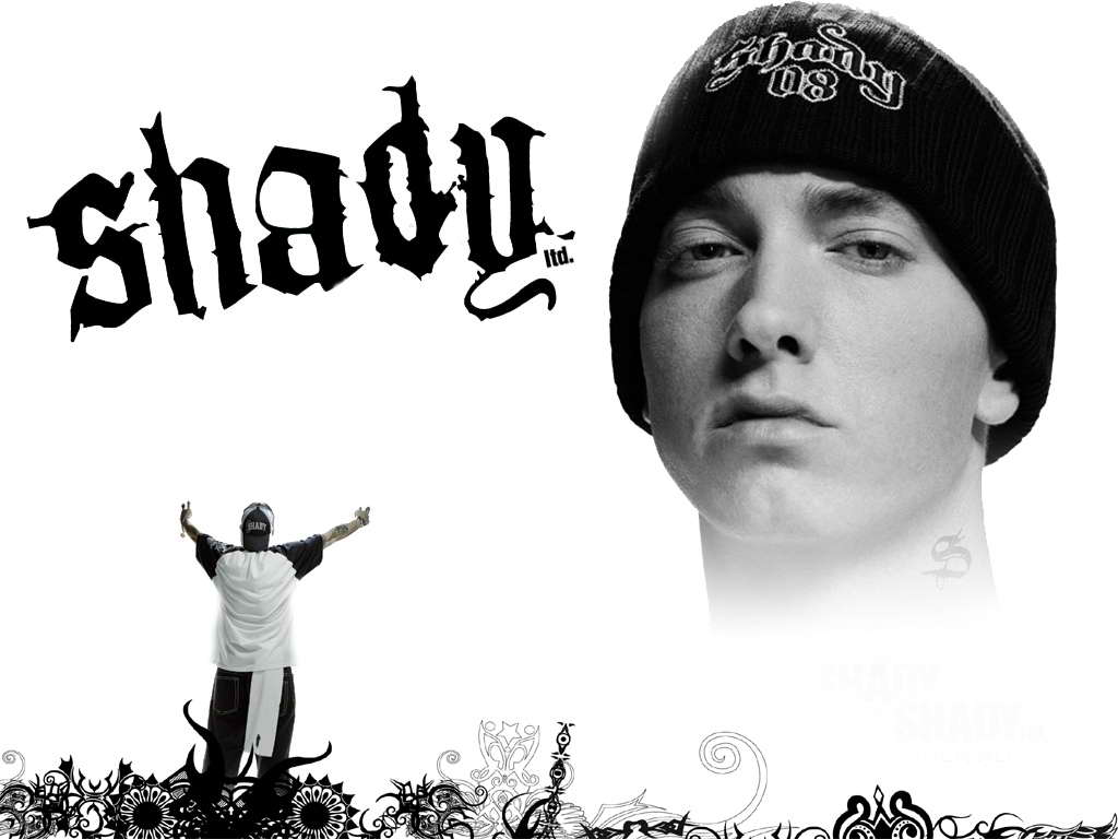 eminem cool wallpapers - photo #41