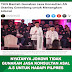 TKN Bantah Gunakan Jasa Konsultan AS Stanley Greenberg tuk Menangkan Jokowi