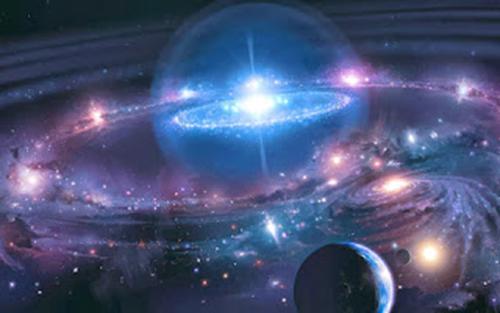 Fakta fakta saintifik dalam al quran dari segi astronomi: february 2016